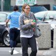 Jodie Foster, le 6 février 2012 à Los Angeles.