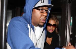 Mort de Whitney Houston : Bobby Brown rejoint sa fille Bobbi, hospitalisée