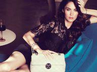 Megan Fox, plus rare au cinéma, captive toujours sur papier glacé