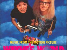 VIDEO : Wayne's World débride les MTV Movie Awards !
