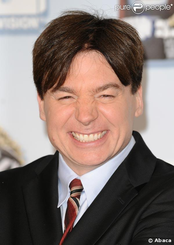 Mike Myers - Gallery Photo Colection