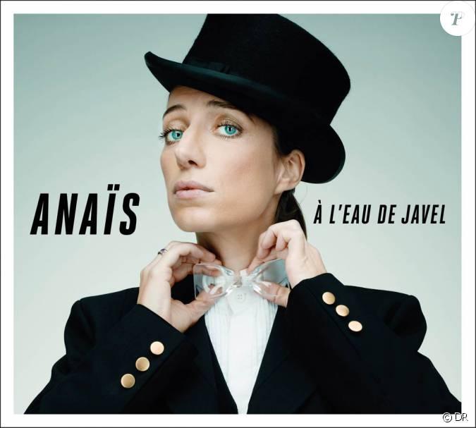 Ana s a l 39 eau de javel son troisi me album para tre le 5 mars 2012 - Desherbant eau de javel ...
