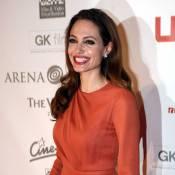 Angelina Jolie rayonne aussi sans son Brad Pitt