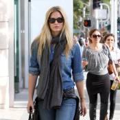 Duel : Bar Refaeli et Ali Larter s'affrontent dans leurs jeans