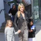 Heidi Klum envoie un signal fort à son ex Seal