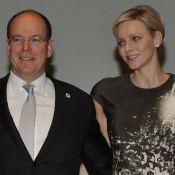 Charlene de Monaco : Tendre et complice aux côtés de son prince