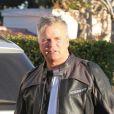 Richard Dean Anderson en novembre 2009 en Californie