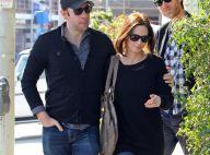 Emily Blunt et son époux John Krasinski : Déjeuner romantique au soleil