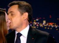 Carla Bruni et Nicolas Sarkozy : TF1 trouve un coupable dans l'affaire du bisou