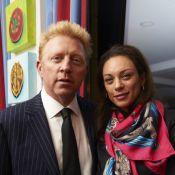Boris Becker et sa femme saluent la mémoire d'un des ex-maris de Brigitte Bardot