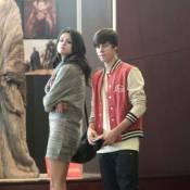 Justin Bieber et Selena Gomez, un an déjà : Leur amour de plus en plus fusionnel