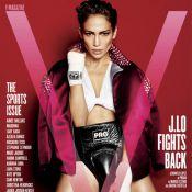 """Jennifer Lopez enfile ses gants et monte sur le ring : """"Je sais me battre !"""""""