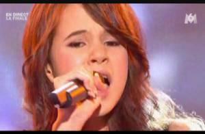 Marina, gagnante d'Incroyable Talent : Mini-dépression, menaces, elle dit tout
