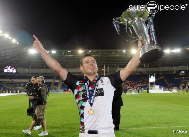 Danny Care le 20 mais 2011 à Cardiff