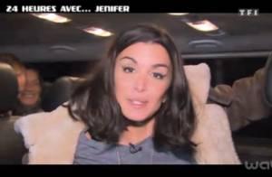 The Voice - Jenifer : Passez 24 heures dans la vie de la superbe coach !