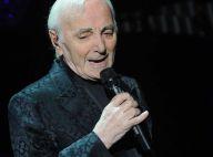 Charles Aznavour : Après un gros coup de mou, il fait table rase du passé