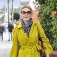 Katherine Heigl le 6 mars 2012 dans les rues de Los Angeles