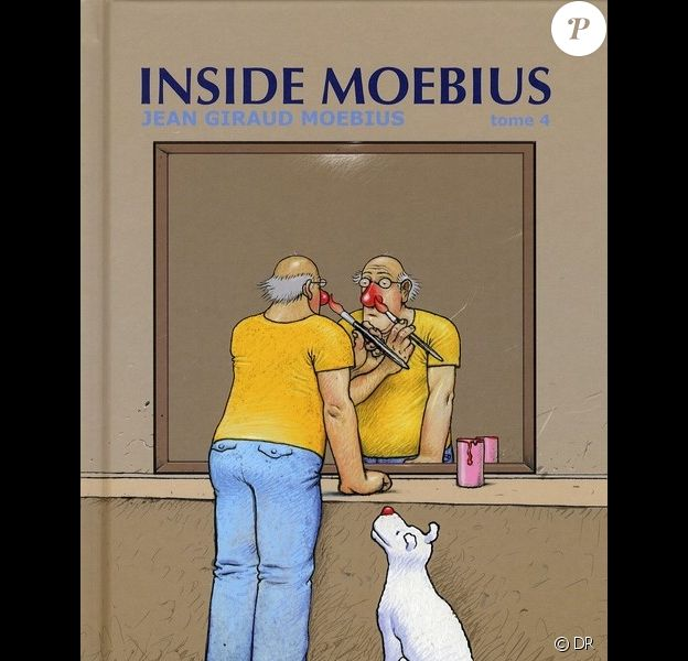 Inside Moebius.