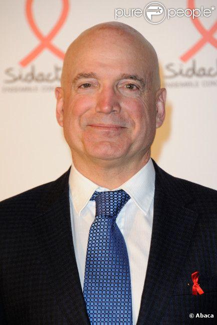 Louis bodin lors de la soir e de lancement du sidaction 2012 paris le 12 mars 2012 - Age de louis bodin ...