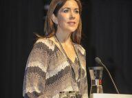 Princesse Mary : chaude alerte pour la sécurité pendant sa conférence