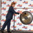 Le prince Willem-Alexander des Pays-Bas inaugurait le 16 mars 2012 à Amsterdam le Salon de l'emploi.