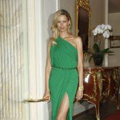 Karolina Kurkova et Olivia Palermo, deux sublimes fashionistas
