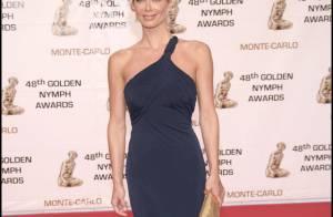Jennifer Gareis, d'Amour, gloire et beauté, est enceinte de son second enfant