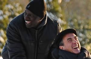 Intouchables : Succès et petite défaite pour le tandem Omar Sy-François Cluzet
