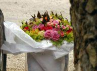 PHOTOS EXCLUSIVES : Un bouquet de roses déclenche la panique chez Angelina Jolie  !