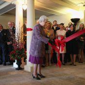 Elizabeth II a rouvert Kensington, truffé de souvenirs superbes de Lady Di