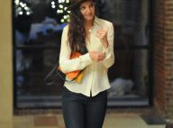 Katie Holmes : une vraie Mary Poppins pour son adorable Suri