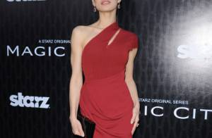 Olga Kurylenko dans les pas d'Eva Green : la James Bond Girl sexy se rebelle