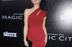Olga Kurylenko dans les pas d'Eva Green : la James Bond Girl sexy se rebelle