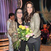 Nana Mouskouri et sa fille Lenou : Inséparables, complices et en duo