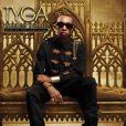 Pochette de l'album Careless World : Rise Of The Last King, de Tyga