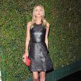 La ravissante Nicky Hilton était présente lors de l'ouverture de la nouvelle boutique Valentino sur Rodeo Drive à Beverly Hills, le 27 mars 2012.