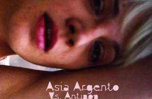 PHOTO : Asia Argento : un premier disque... au poil !