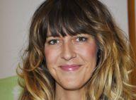 Daphné Bürki remplace Alessandra Sublet, enceinte, aux commandes de C à Vous