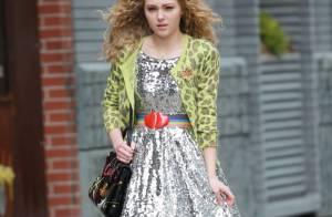 AnnaSophia Robb : La jeune Carrie Bradshaw a déjà un look d'enfer !