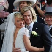 Olivia Wilde et Chris Hemsworth : Un beau mariage dans le 'Rush' hollywodien