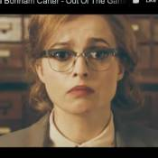 Helena Bonham Carter : Bibliothécaire 'Out of the game' pour Rufus Wainwright