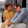 Julia Roberts et Woody Allen dans  Tout le monde dit I love you  (1997)