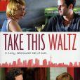 Take this Waltz  avec Michelle Williams, Seth Rogen et Luke Kirby.