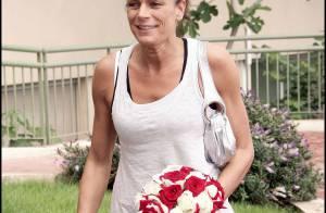 PHOTOS : Stéphanie de Monaco, une maman comme les autres !