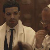 Drake : Sa bar-mitsva punk en compagnie d'un Lil Wayne débridé dans le clip HYFR