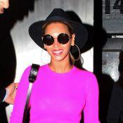 Beyoncé : Divine en maillot de bain à Saint-Barth' avec Jay-Z et Blue Ivy