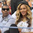Jay-Z et Beyoncé, un des couples les plus puissants, riches et influents de la planète Star.