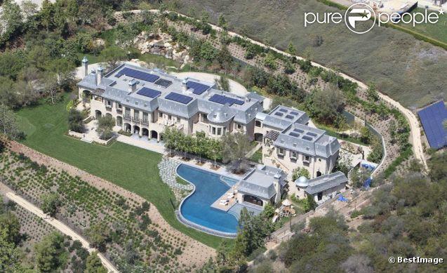 Villa Serena  E St St Los Angeles California
