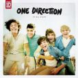 One Direction (UK),   album  Up All Night  (2011).
