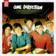 One Direction (UK),  What Makes You Beautiful , premier single de l'album  Up All Night  (2011).